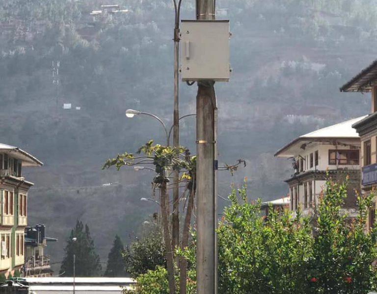 Bajo CCTV Installation